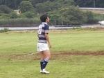 2011/6/12 vs 早大こんぷれっくす