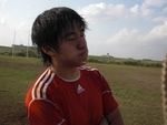 2011/10/9 vs 筑波UTC