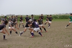 2012.05.20 VS MRC TACKLE