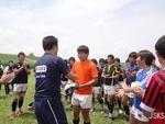 2012.06.03 vs 慶應BYB 益田悠暉